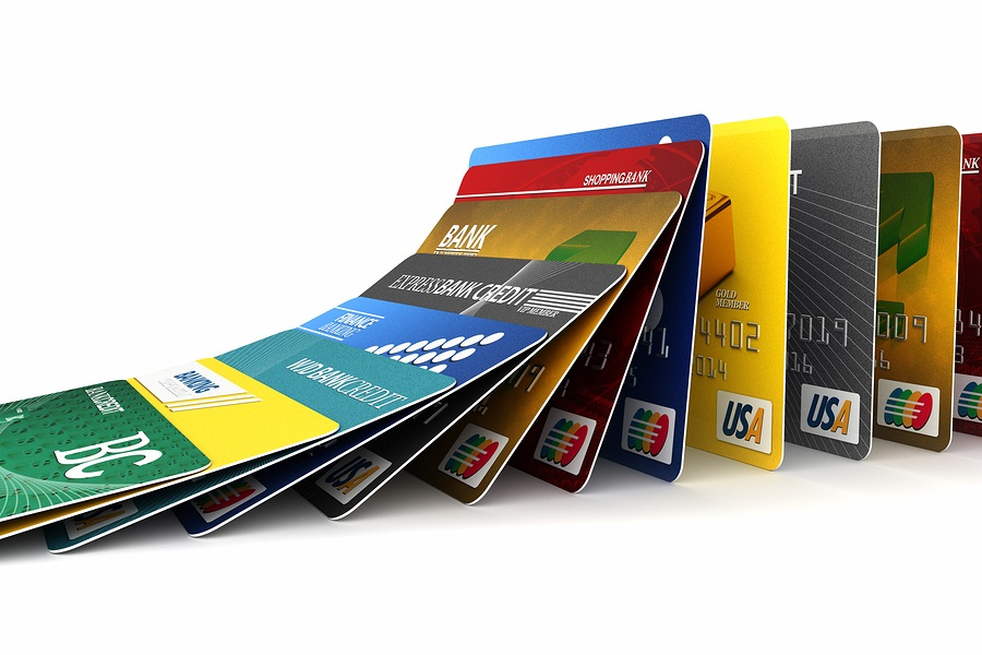 Do You Have Too Many Credit Cards?