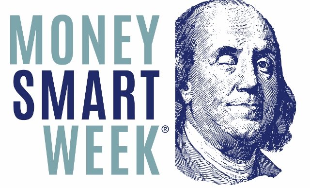 Be Smart About Money This Week