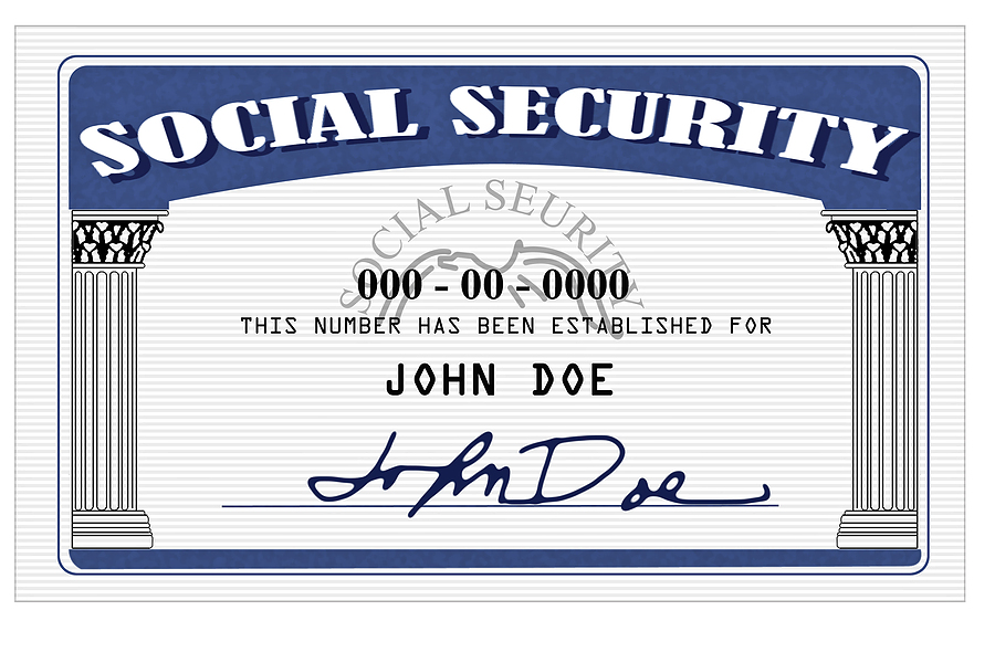 Who Needs Your Social Security Number? (And When to Refuse to Give it Out)