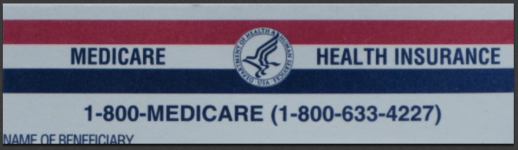 Social Security Numbers to be Jettisoned from Medicare Cards